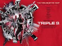 triple nine banner