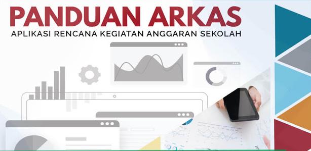 Download Gratis Aplikasi ARKAS 3.0 Terbaru