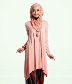 Baju muslim remaja terbaru yang modis