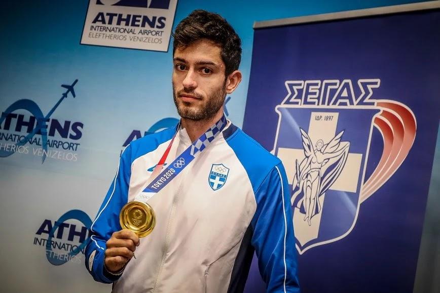 Ολυμπιακοί Αγώνες: Στην 36η θέση τερμάτισε η Ελλάδα