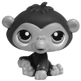 LPS Chimpanzee V1 Pets