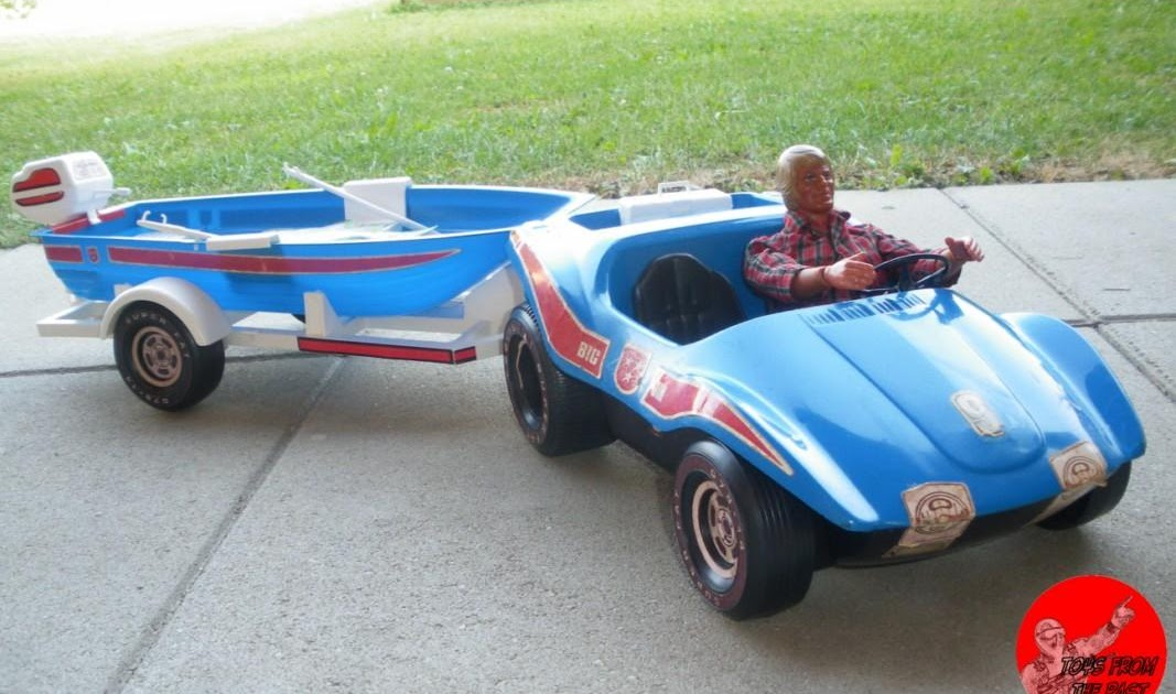 Big Toy Cars For Sale