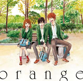Orange Ending Full Versi