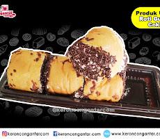 Roti Gulung Coklat<p>Rp.28.000</p> <code>015</code>