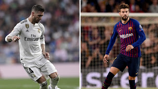 مباراة برشلونة وريال مدريد بث مباشر اليوم 27-10-2018 Barcelona vs Real Madrid Live