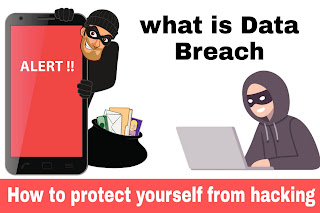 What is Data Breach ? How to Protect yourself from hacking