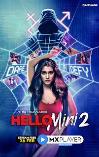 Download Hello Mini (2021) Season 2 Complete Web Series 480p 720p HD