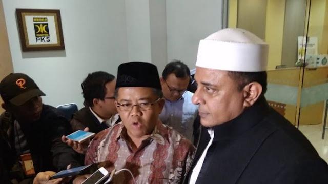 Penyebar Hoax Ketum GNPF Yusuf Martak soal Lapindo Bernama Zeng Kacang