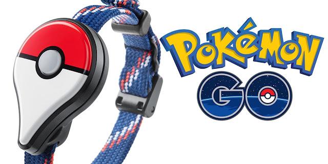 Nintendo nos enseña en vídeo para qué sirve Pokémon Go Plus