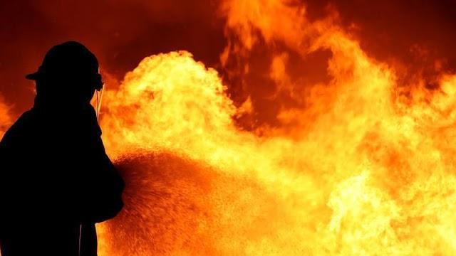 Tragédia: gyerekek is meghaltak a felrobbant üdülőben