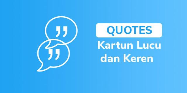 quotes kartun