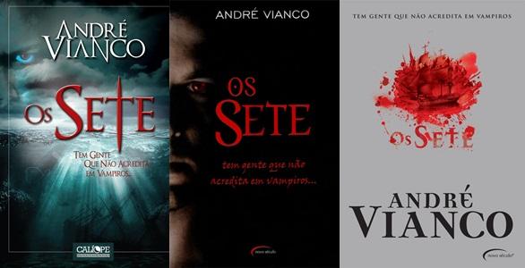 LIVROS ANDRE VIANCO EBOOK