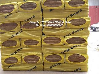 Tấm bông khoáng Rockwool - Tấm chắn nhiệt - Tấm chống cháy - Tấm cách âm  69876410_367002900856290_3342834760861876224_n
