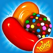 Candy Crush Saga (MOD Unlock )