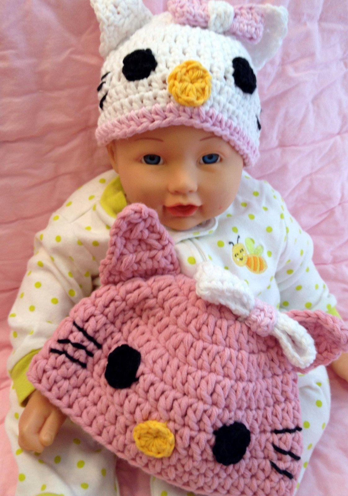 Hello Kitty Hats