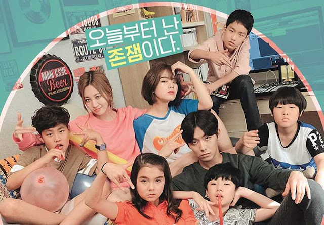 Download Drama Korea Hip Hop Teacher Batch Subtitle Indonesia