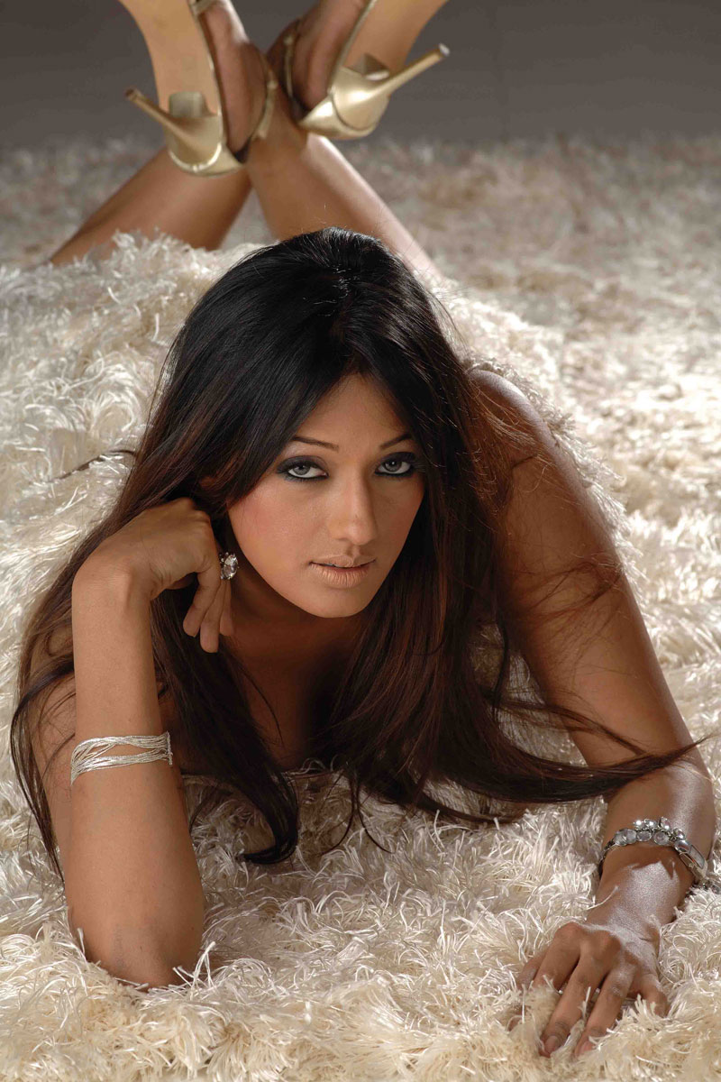 hot Brinda parekh