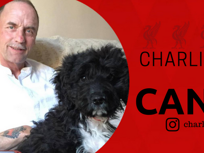 Meet my Dad; Charlie Beats Cancer