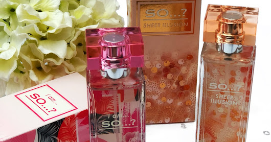 The 2 perfumes you need right now!* | love, Libby xx