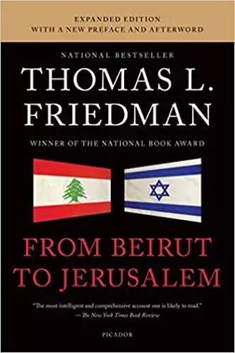 best-books-to-understand-the-israel-palestine-conflict