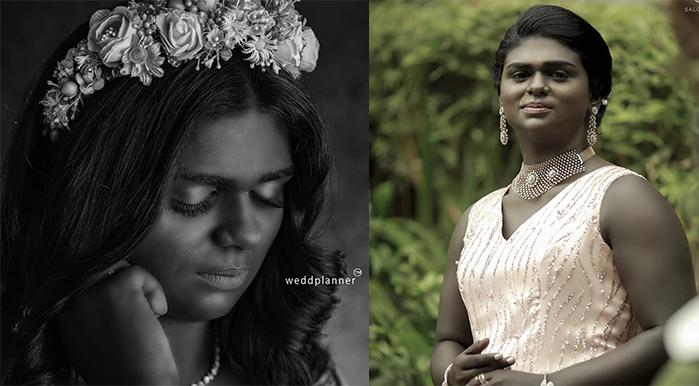 Kerala Trending Photoshoot, Kajal Janith