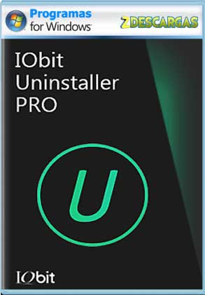 IObit Uninstaller Pro 9 Full (2019) Final Español
