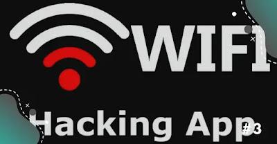 Hack WIFI dengan Mudah