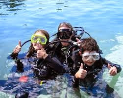 Thailand Divers offers the best kids diving program in Phuket.