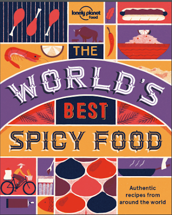 The World's Best Spicy Food_Authentic Recipes In Pdf