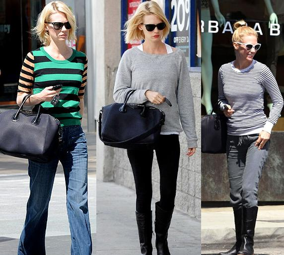 Antigona Bag Givenchy January Jones