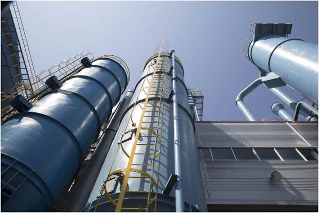 Know About the Industrial Dust Collector System & Extraction System