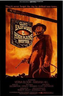 High Plains Drifter (1973) ชาติสิงห์นิรนาม