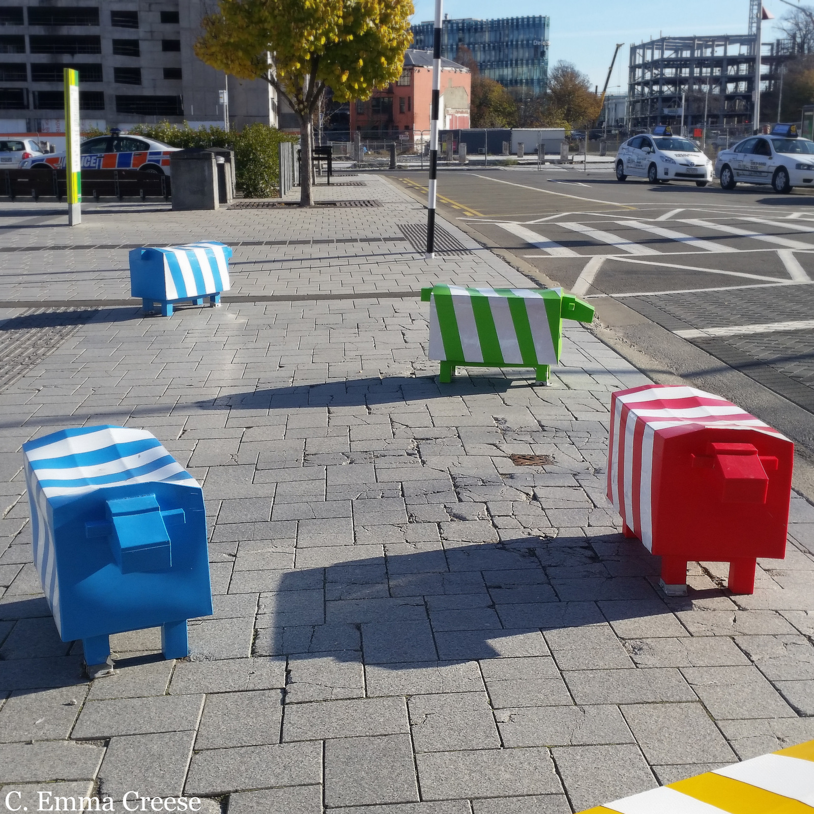 10 things to do in Christchurch Art walks