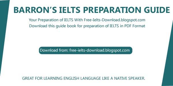 Guide ielts pdf preparation