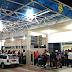 Passageiros enfrentam longas filas no check-in do Aeroporto de Juazeiro do Norte