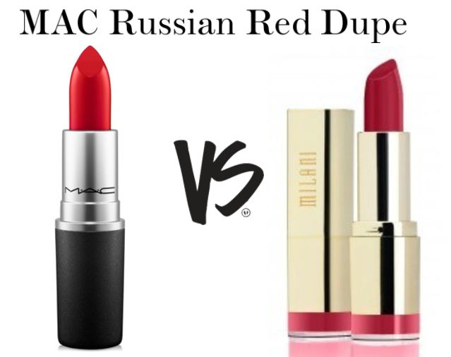 Top 10 Mac Lipstick Drugstore Dupes Available In Indian