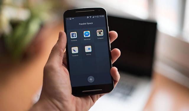 Satu-Ponsel-Terpasang-Dua-WhatsApp-BBM-Facebook…Begini Caranya!
