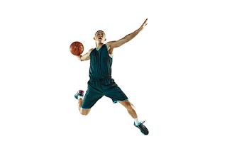 Di dalam permainan bola basket terdapat macam-macam teknik dasar, pada gambar dibawah ini adalah salah satu teknik...