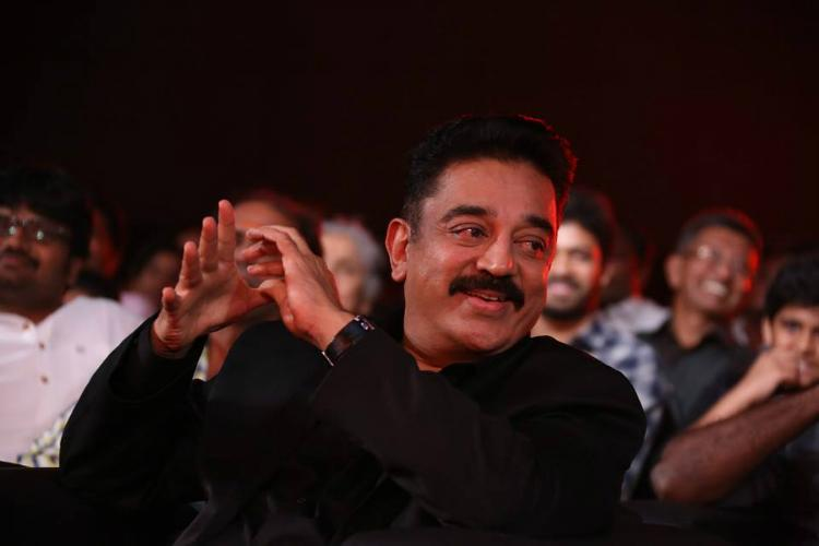 BREAKING: CHANGE IN INDIAN 2 PRODUCER!