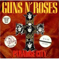 N GUNS RAIN BAIXAR KRAFTA NOVEMBER DO MUSICA ROSES