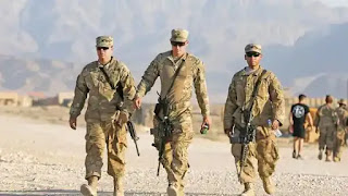 Withdrawal of US troops from Afghanistan: The operation will be completed by August 31