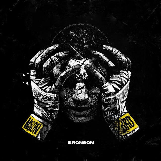 [MUSIC] BRONSON - BLINE