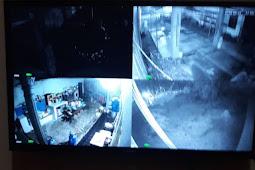 Penyebab Gambar Kamera CCTV Gelap saat Malam Hari