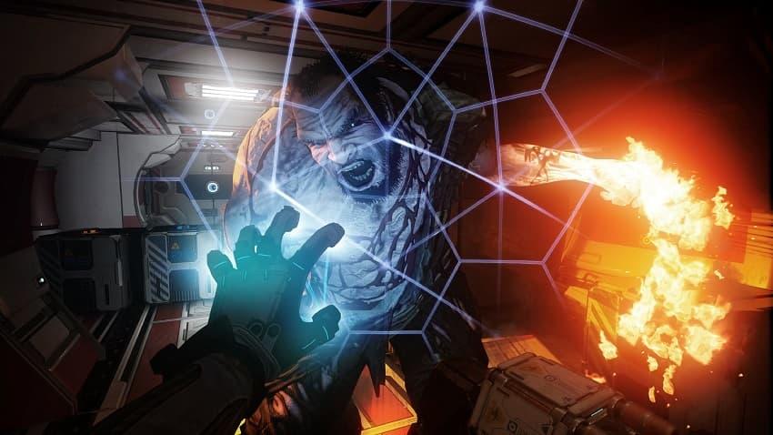 Рецензия на игру The Persistence - сурвайвл-хоррора для VR, но без виртуальной реальности - 01