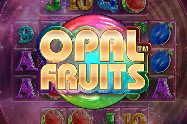 Main Gratis Slot Demo Opal Fruits (Big Time Gaming)