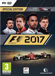 F1 2017 PC Full Español [Mega] [Google Drive]