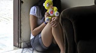 Criança é vítima de abuso sexual em centro espírita no Vale do Piancó
