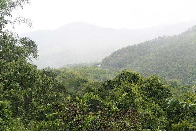 Erawan National Park,