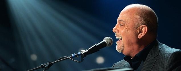 Video: Billy Joel - en Bonnaroo (Concierto completo)