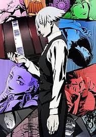 anime 2015 satu ini wajib ditonton.